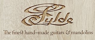 Carrie Martin uses Fylde guitars