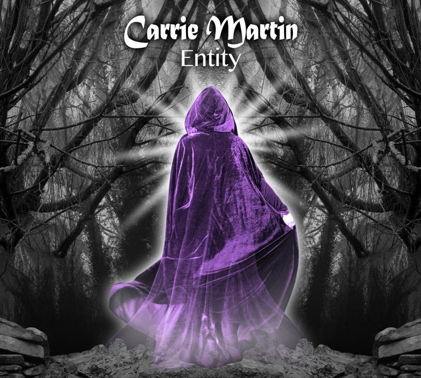 Carrie Martin Entity Album